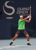 Rafael Nadal (ESP), professional tennis player Royalty Free Stock Photo