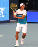 Rafael Nadal (ESP), professional tennis player Stock Photography