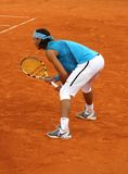Rafael Nadal,Hamburg 2008 Stock Photography