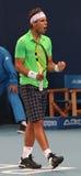 Rafael Nadal (IN HET BIJZONDER) stock foto's