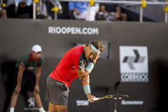 Rafael Nadal Royalty Free Stock Photography