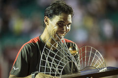 Rafael Nadal Royalty Free Stock Images