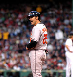 Rafael Palmeiro Baltimore Orioles Royalty Free Stock Photography