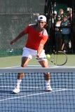 Rafael tenis nadal gracza Zdjęcia Royalty Free
