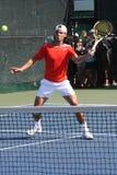 Rafael tenis nadal gracza Obraz Royalty Free