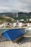 Rafailovici στο Μαυροβούνιο Στοκ Εικόνα