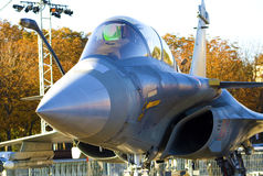 Rafale aircraft Royalty Free Stock Images