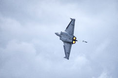 Rafale fighter Stock Images