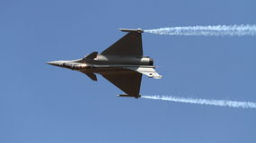 Rafale Royalty Free Stock Photography