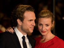 Rafe Spall Stock Images