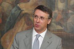 Raffaele Cantone Fotografia Stock
