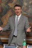Raffaele Cantone Immagini Stock