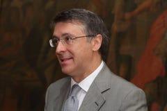 Raffaele Cantone Stock Photo