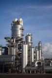 Raffinerie 10 lizenzfreie stockfotografie