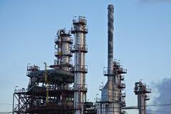 Raffinerie Images libres de droits