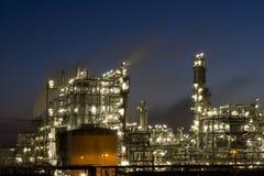 Raffinerie Photo stock