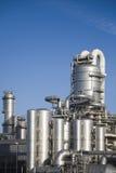 Raffinerie 9 lizenzfreies stockfoto