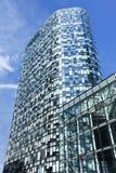 Raffles building in Beijing city center, China Stock Image