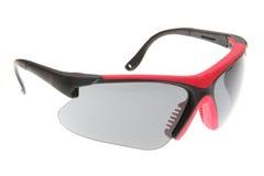 Raffreddi, modo ed occhiali da sole variopinti di sport fotografia stock libera da diritti