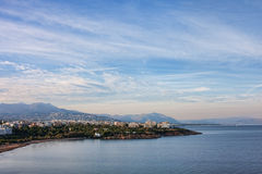 Rafina Royalty Free Stock Images