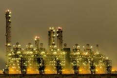 Rafineria Zdjęcia Royalty Free