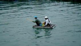 Raft. Stock Image
