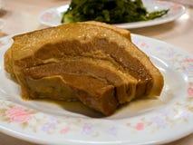 Rafute Rafte Okinawa Fotografia Stock