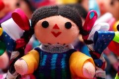 Rag Doll Stock Image