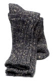 Rag socks Stock Photography