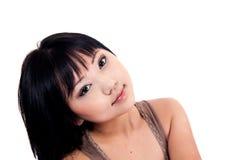16 anni di ragazza 14 Immagini Stock