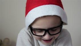 Ragazzo di emozioni di feste archivi video