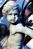 Ragazzo esposto all'aria poco Fotografie Stock Libere da Diritti