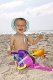 Ragazzo felice Fotografia Stock