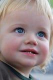 Ragazzo sorridente del bambino Immagine Stock Libera da Diritti