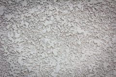 Ragged sand blast concrete wall texture background Royalty Free Stock Images