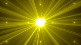 Raggi dalla luce del punto sottragga la priorità bassa archivi video