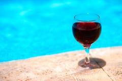 Raggruppamento del amd del vino fotografia stock libera da diritti