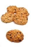 Raggruppi i biscotti Immagini Stock