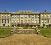 Ragley hall Stock Image