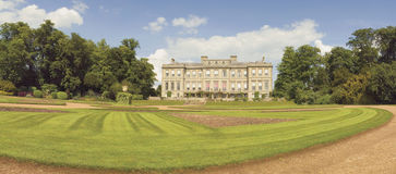 Ragley hall Royalty Free Stock Images