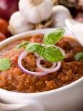 Ragout sauce Stock Photos