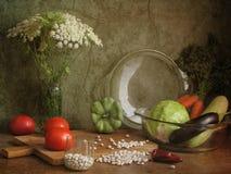 ragugrönsak Royaltyfria Bilder