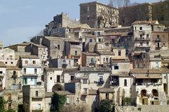 Ragusa 4 Royalty Free Stock Photo