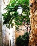 Ragusa miasto zdjęcie royalty free