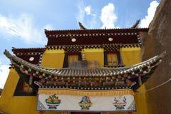 Ragya monastery Stock Images