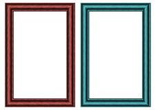 Rahmen lizenzfreie stockfotografie