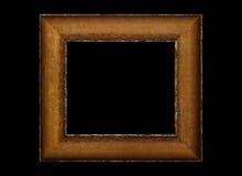 Rahmen in der antiken Art WeinleseBilderrahmen Lizenzfreie Stockfotos