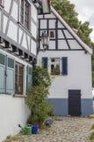 Rahmenhaus lizenzfreies stockbild