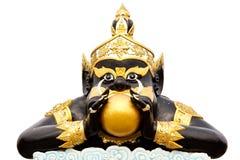 Rahu Royalty Free Stock Photo