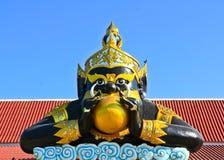 Rahu Royalty Free Stock Images